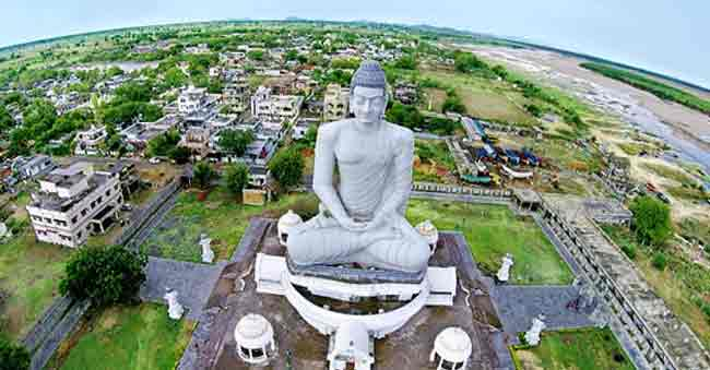 New High Court to come up in Andhra Pradesh Capital Amaravati