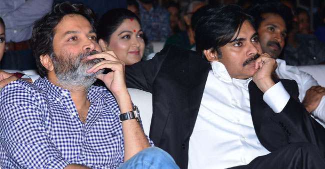 Pawan will become what his fans are wishing – Trivikram Srinivas