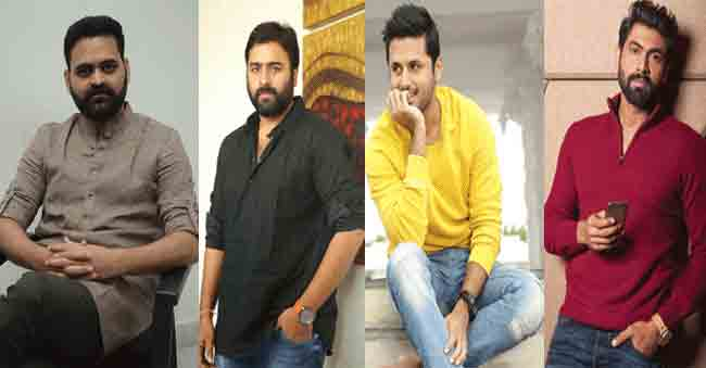 Praveen Sattaru gives clarity on the 3-in-1 Multi-starrer!