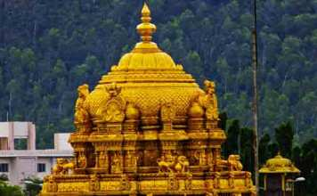 Temples in AP asked not to celebrate New Year on Jan 1