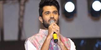 Vijay Devarakonda mesmerizes Kannada fans