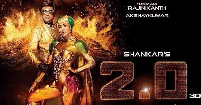 rajinikanth 2.0 movie producer to Sue this vfx company