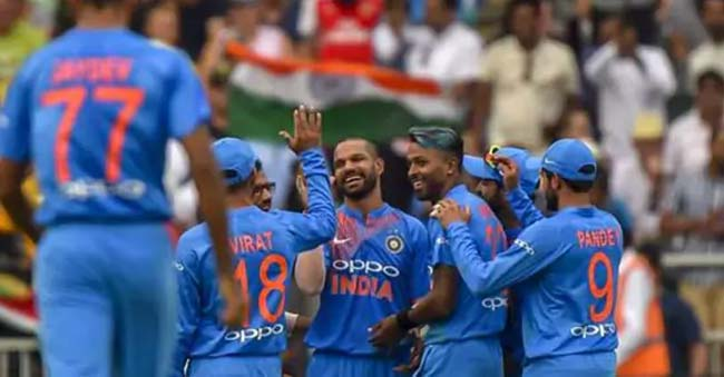 Bhuvaneshwar Kumar and Dhawan overpowers South Africa – 1st T20I