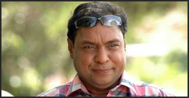 Comedian Gundu Hanumantha Rao passes away at 61