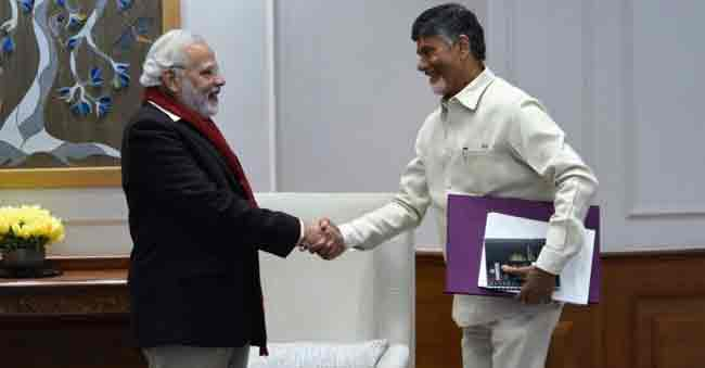 Did TDP Win? Or BJP Bowed down? Or Is It A Drama?