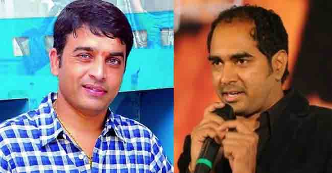 Why Is Dil Raju Trusting Director Krish So Much?