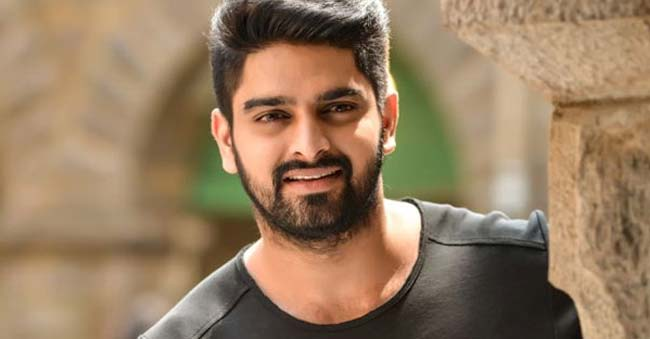The incident that forced Naga Shaurya to become a Producer!