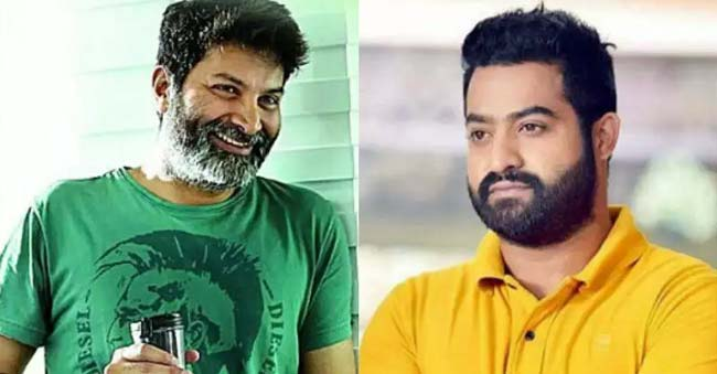 Makers unable to fix release date of NTR Jr- Trivikram's flick