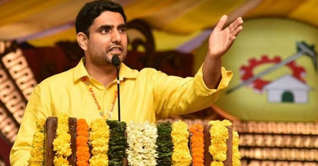 Lokesh says, 'TDP will win in the US too'