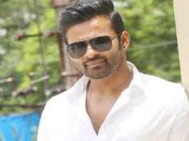 Mega Hero Sai Dharam Tej film Score Hit With This Director