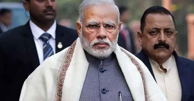 Modi opened up on AP-budget issue, thrashed Congress