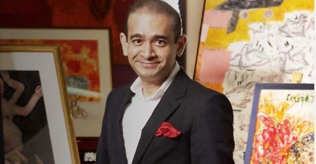 Nirav Modi – The man behind Rs 10,000 Crore fraud is missing!