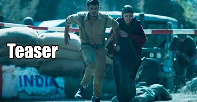 Puri Jagannadh 'Mehbooba' Teaser on February 9th