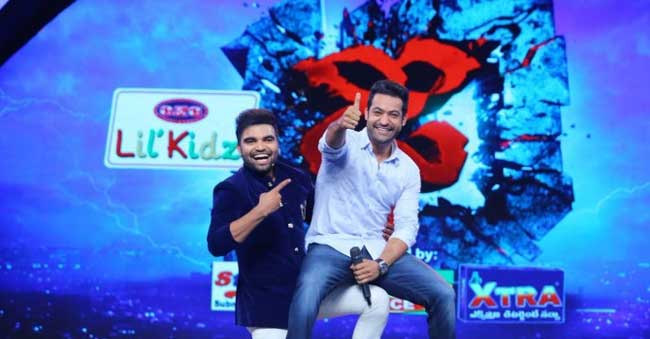 All Are Waiting For Tarak's presence In Dhee-10