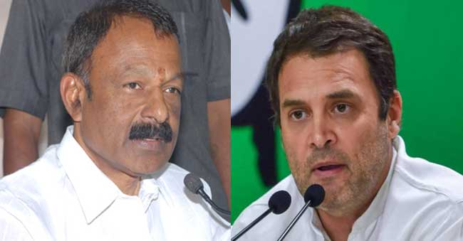 AP Congress On A Mission Of Bringing Back The Former Leaders
