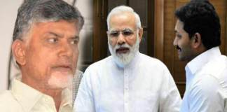 BJP and YSRCP may put No Confidence motion on TDP