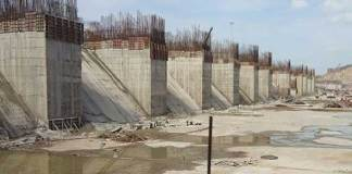 Center Stalls Polavaram Project Works