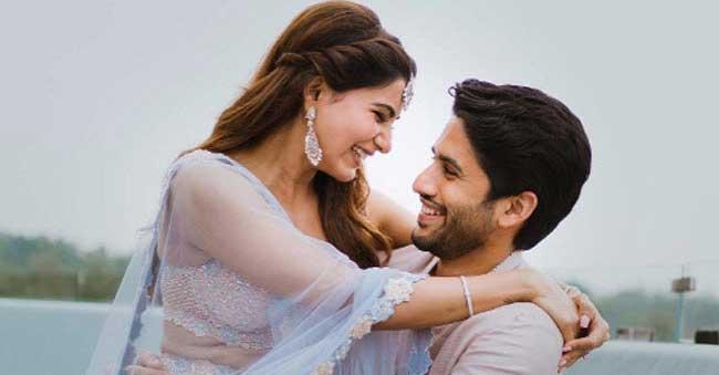 Chai-Sam As A Married Couple On Screen For Their Next