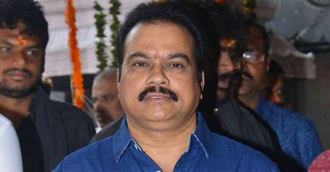 DVV Dannayya Fires On Rumors On Bharat Ane Nenu