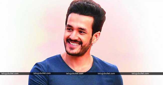 Hero Brother To Direct Akhil's Next