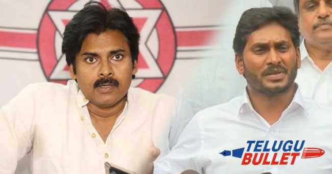 PK made very late in regression over TDP: Jagan