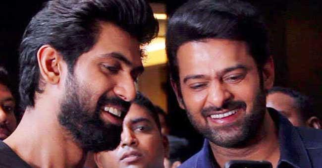 Baahubali-Bhallaladeva On-Screen Clash Yet Again