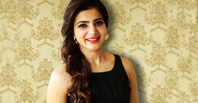 Samantha Wants To Bid Farewell To Films In 2019?