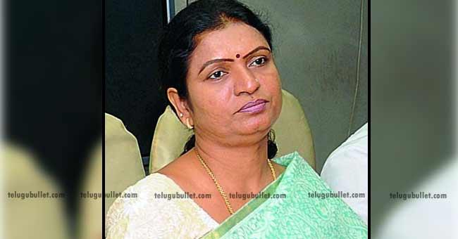 Unhappy Aruna To Get Onboard T-BJP?