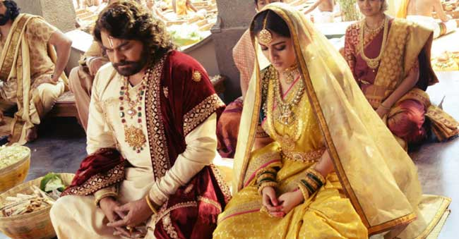 Sye Raa Facing Unwanted Troubles From Nature
