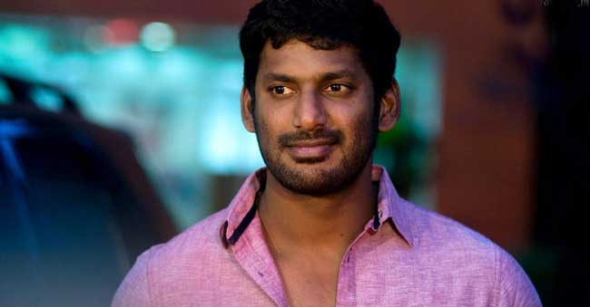 Vishal And Co Got A Call From The Central Government