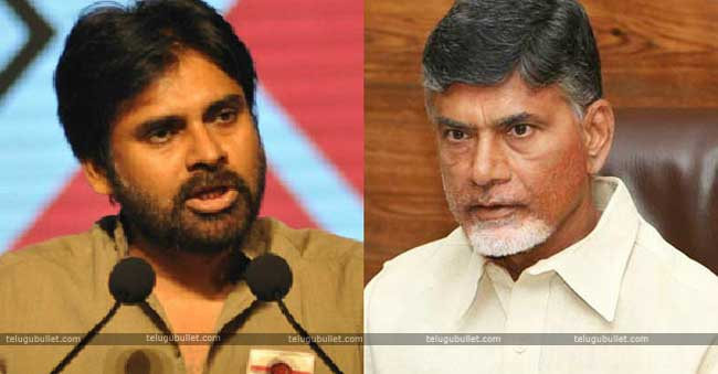 Unlike CBN, I Will Fulfil All My Promises: Pawan Kalyan