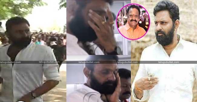 Kodali Nani, Showing His Loyalty To Hari Krishna's Family