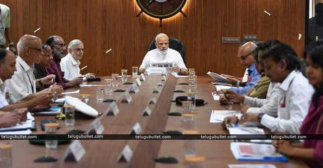 What Modi Sarkar Is Proving By Opposing Foreign Aid To Kerala