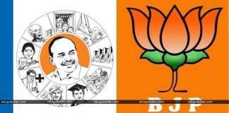North Media Considers YSRCP As A Friend Of BJP