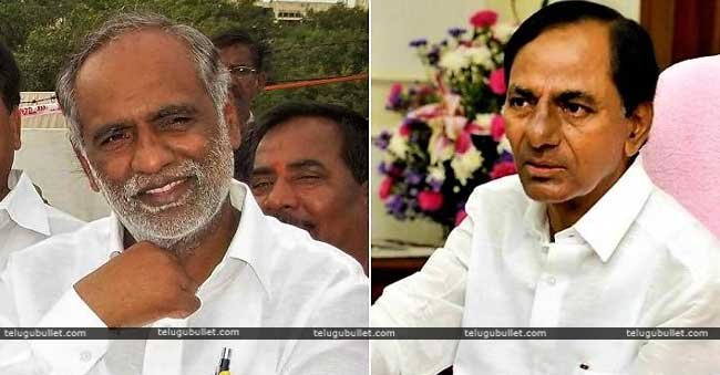 T-BJP's Strong Advice To Its National Chief Regarding KCR