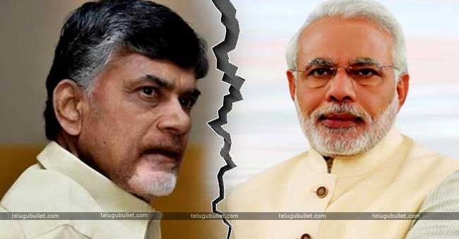 CBN Points At Modi For SCS Suicides In AP