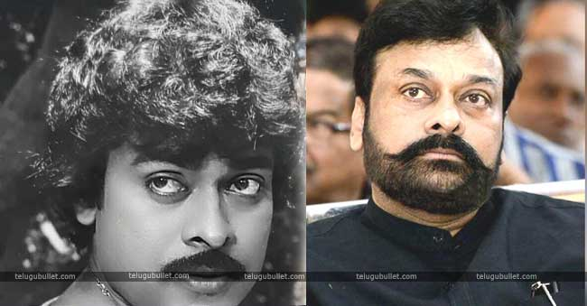 Chiranjeevi, he is a very talented actor