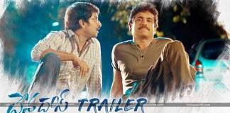 Devdas Movie Trailer
