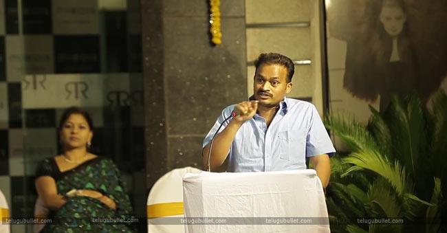 Bigg Boss Contestant Nutan Naidu Open Letter
