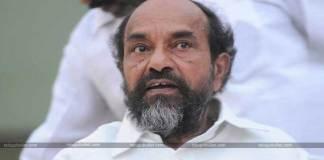 R.Krishnaiah Denies The Rumours Of Shifting His Loyalties