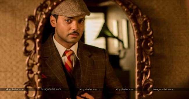 """Rakshith Shetty As A Detective In """"Tenali"""""""