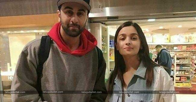 Ranbir expressed that it is really