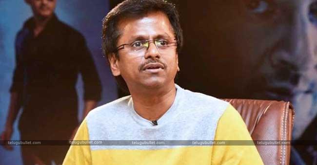 A.R.Murugadoss Sweat Warning To Sarkar Movie Cast And Crew