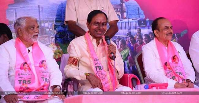 AAP Declares Its War Against TRS In Telangana