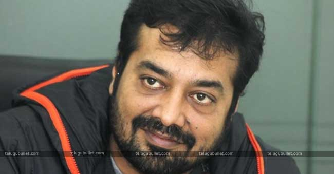 #Meetoo Movement: Director Anurag Kashyap Quits As A MAMI Board Member