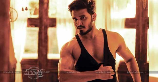 Nikhil Mudra Film Release Date Locked