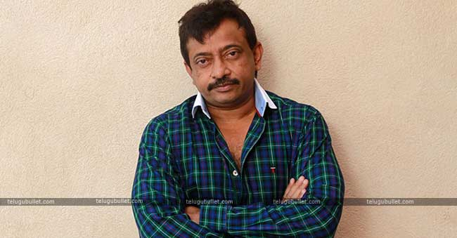Ram Gopal Varma 1 Lakh Reward To Rohith #He Rejected It