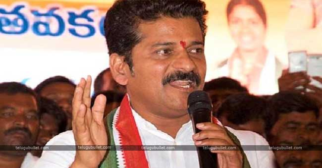 Revanth Tells The Reason Behind The Continuous Attacks On CBN