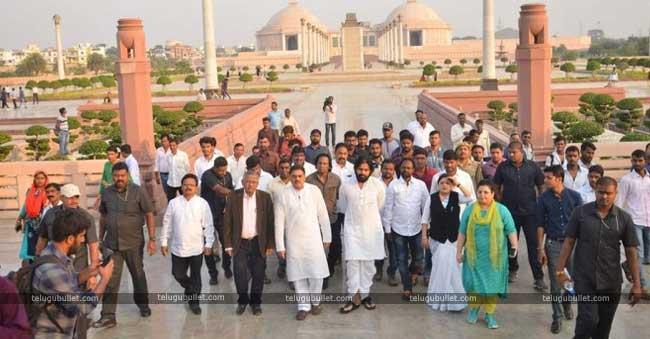 Telangana's Joint Governor ESL Narasimhan