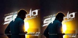 Makers Keen On Releasing Saaho For Exceptional Date